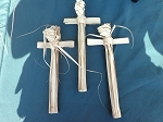 Large Cross     $10.00 ( Minimum buy item) must buy  qty 2